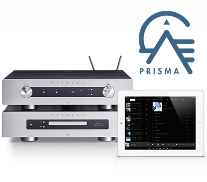 Prisma Network Players Technology and Prisma Application