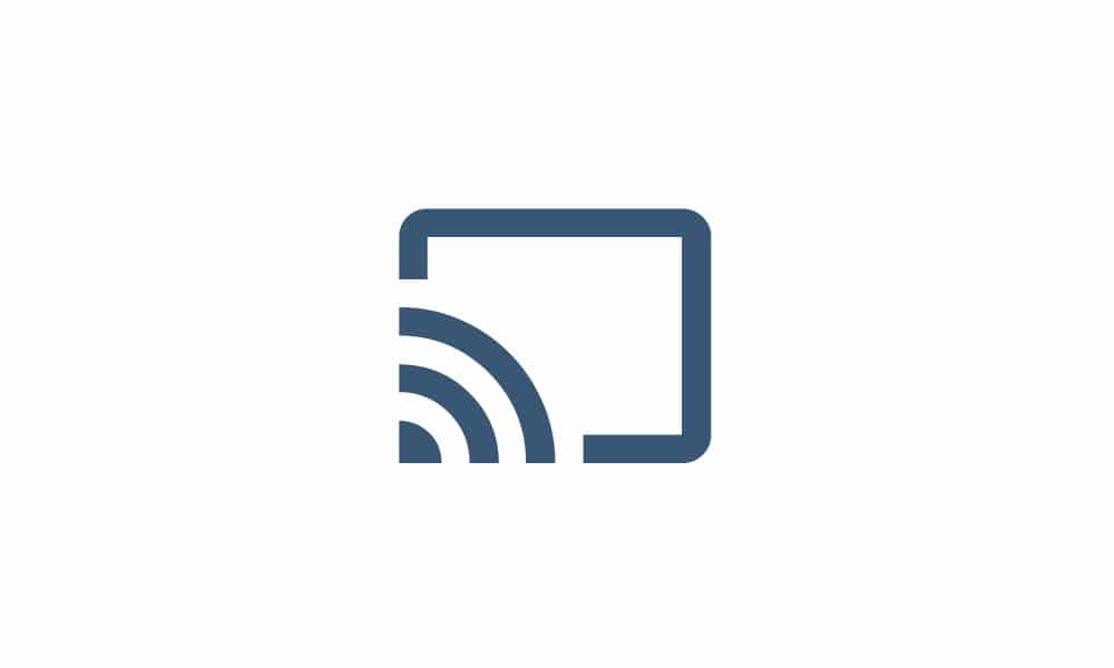 Primare Prisma functionality Google Chromecast built-in Icon
